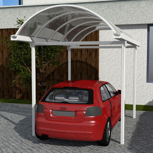 Carport per auto Covercar